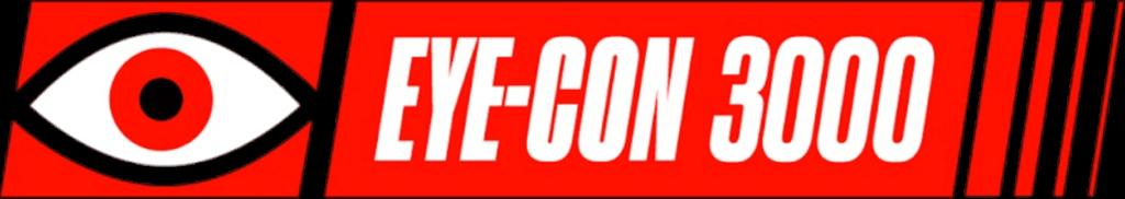 Eye-con 3000 toy logo